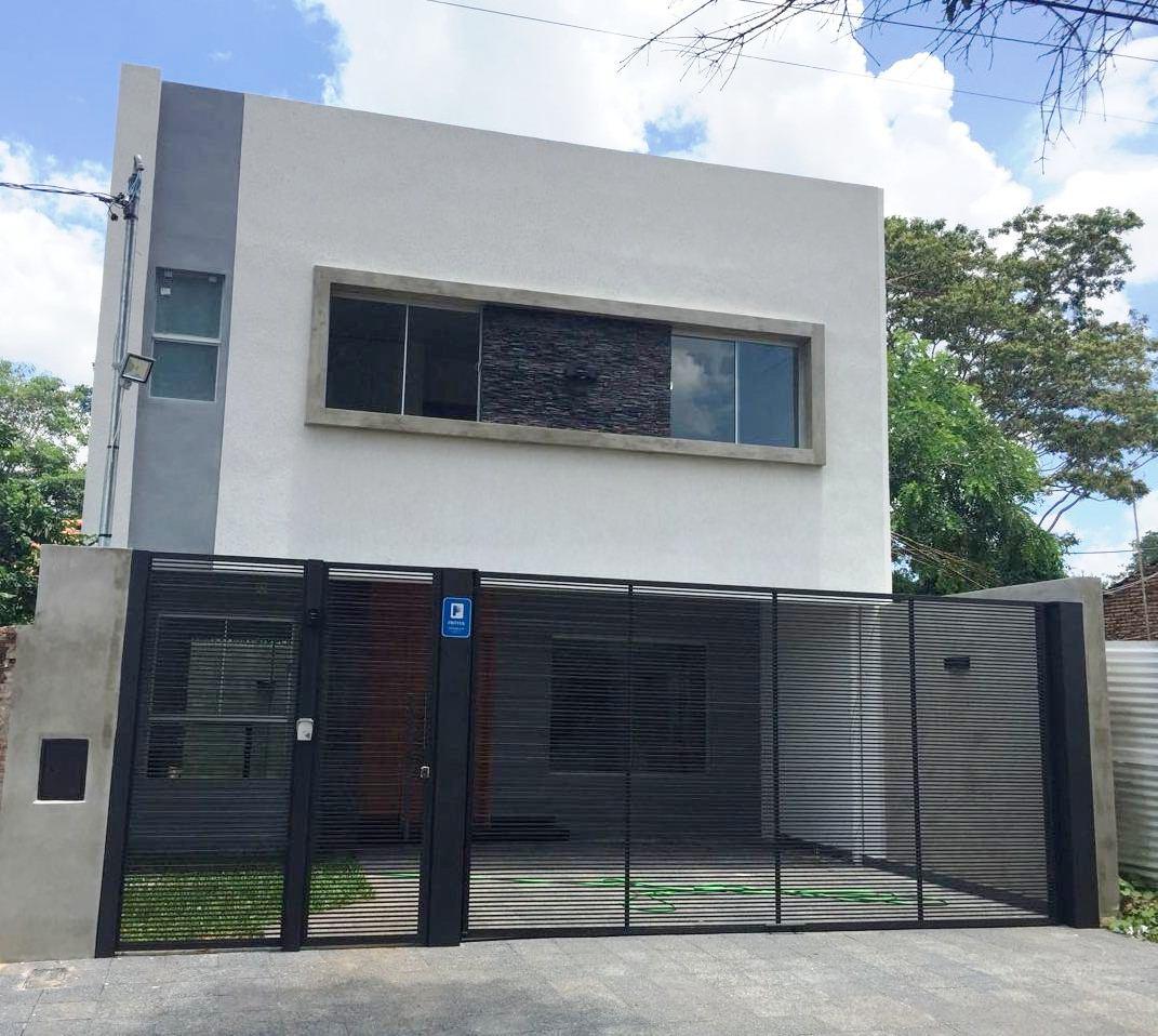 Vendo Duplex A Estrenar En Mariano R. Alonso