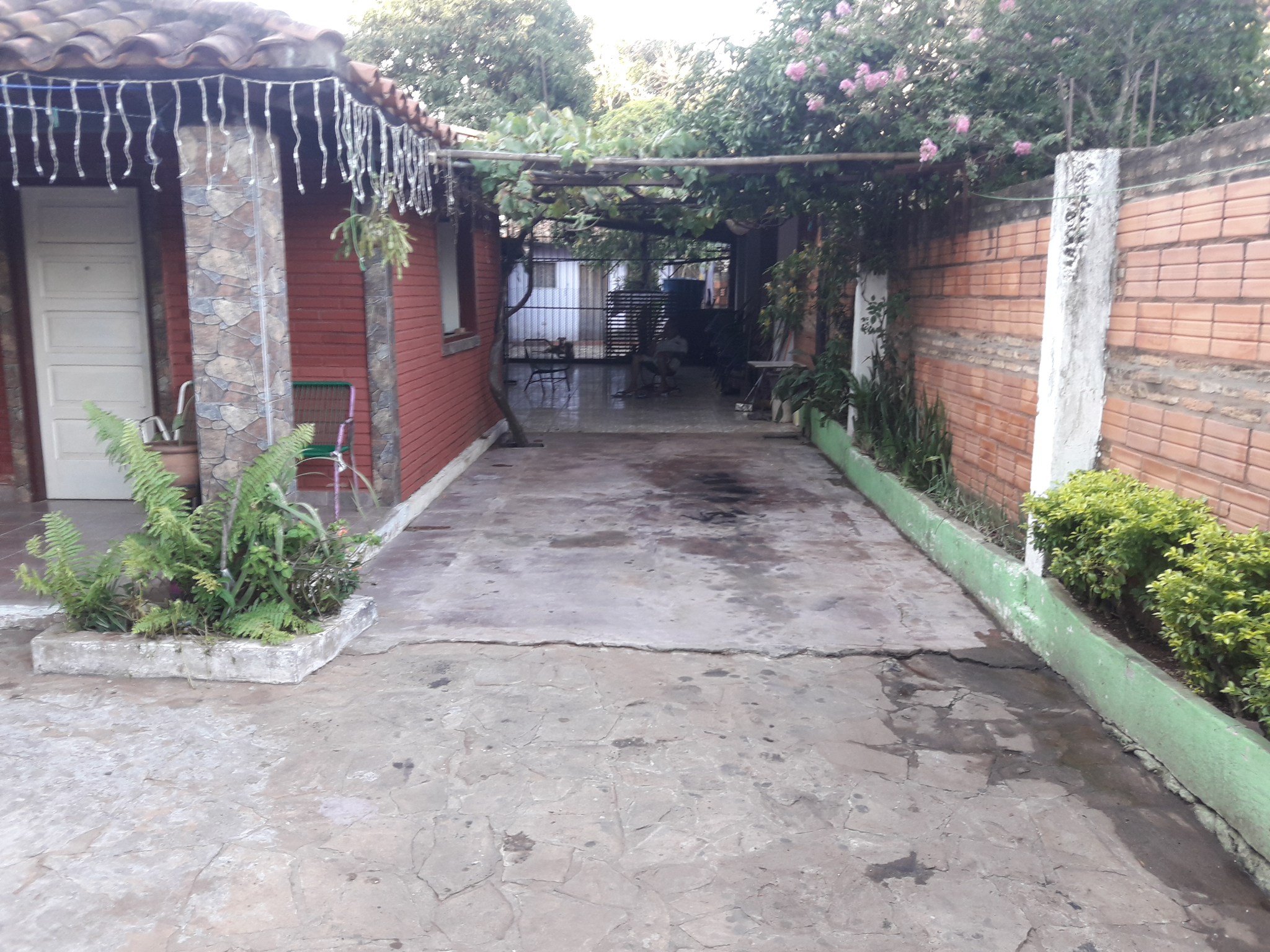 Vendo Casa En Zona Hospital Materno Infantil De Villa Elisa