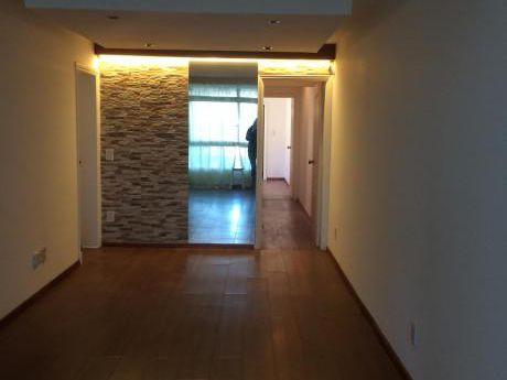 Rambla O´higgins - 2 Dormitorios Con Patio De 80 Mts.