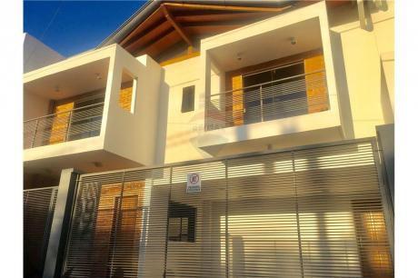 Alquilo Duplex A Estrenar En Villa Adela Luque