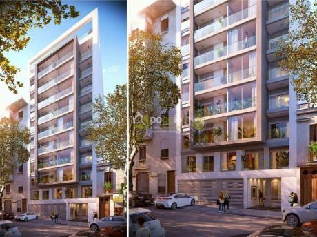 Apartamentos En Venta - Ventura Design