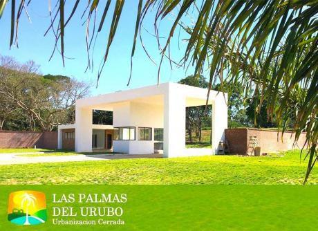 2 Amplios Terrenos En Las Palmas Del Urubo