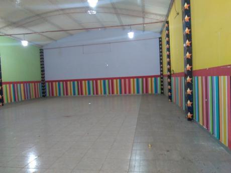 Alquilo Tinglado Ideal Para Salon De Eventos, Gimansio, Spa,  Estudio De Baile