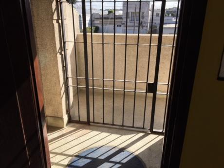 Alquiler Casa De Altos  Buceo 2 Dormitorios