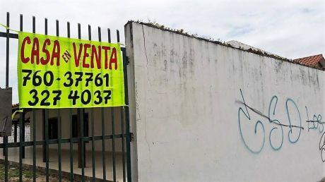 Casa En Venta Urb. Palma Verde