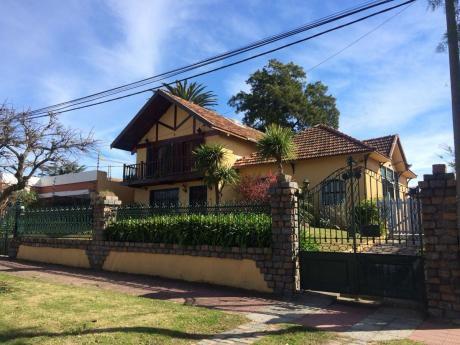 Hermosa Casa Carrasco