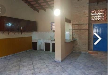 Alquilo Casa En Villa Aurelia Toda Pb