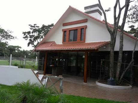 Vendo Hermosa Casa En La Hacienda Urubo