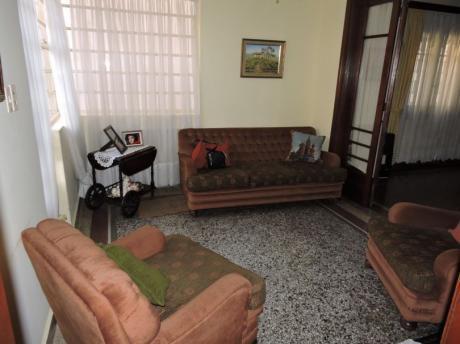 Prado - Casi Buschental - 2 Plantas - 2 Casas En 1 - 500 M2