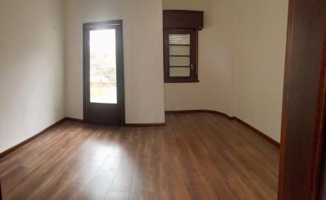 Casa De 85m2 En Alquiler En Pocitos Ideal Empresa O Vivienda