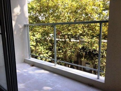 Venta De Apartamento 1 Dormitorio En Cordón