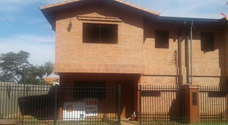 Alquilo Duplex De 3 Dormitorios En Zona Coca Cola Ñemby