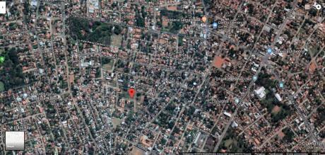 Vendo Terreno De 15.50x23.45 En Lambare Barrio San Isidro