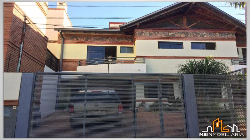 Triplex San Cristobal