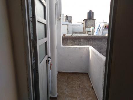 Apartamento De 1 Dorm  En Jacinto Vera