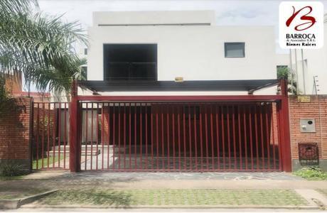 Casa En Venta Zona Monseñor Rivero