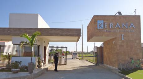 Casas A Estrenar  Condominio Kerana I
