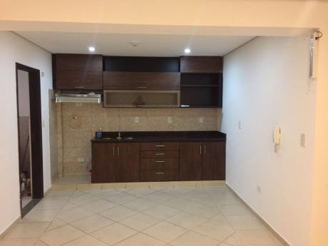 Alquilo Departamento En Barrio Jara - 3 Dormitorios