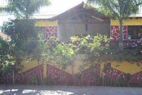 Vendo Casa En Zona Las Residentas De Luque