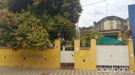 Propiedad En Barrio Jara Ideal Para Duplex O Edificio