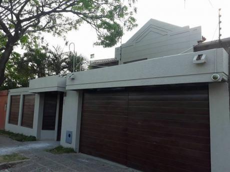 Casa En Venta En Avenida Mutualista Y 3er Anillo