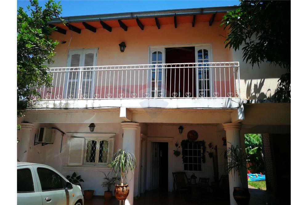 Oferta Casa En Zona Laurelty Luque