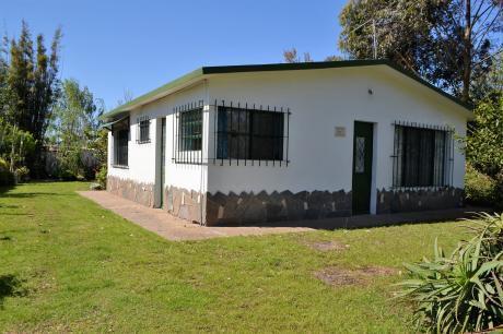 Casa 3 Dormitorios Pinar Sur