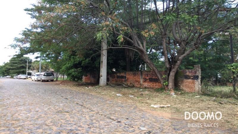 Vendo Terreno - Barrio Herrera 1000m2