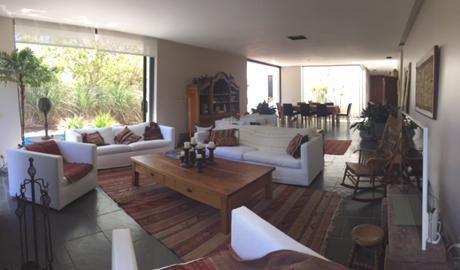 Impactante Y Exclusiva Casa De DiseÑo Minimalista
