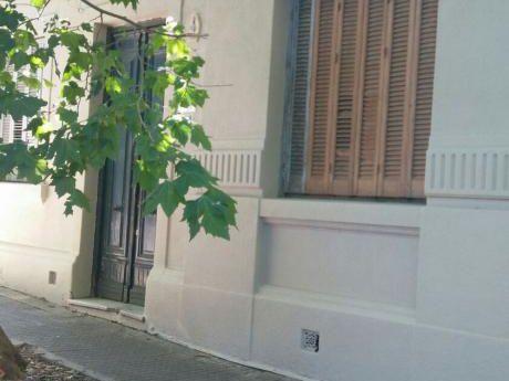 Muy Buena Casa A Reciclar En Punta Carretas