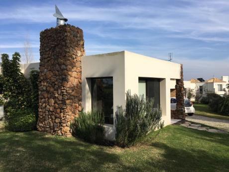 Altos De La Tahona 2 Casas Linderas Al Campo De Golf