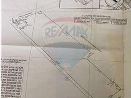 Venta De Terreno De 4 Hectáreas Sobre La Doble Vía La Guardia En El Km. 10