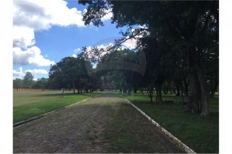 Vendo Terreno En Sanber- Bo. Cerrado Villa Delfina