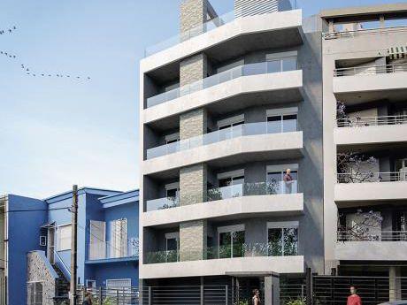 Edificio Salentis Buceo