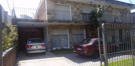 Impecable Casa En Punta Gorda!