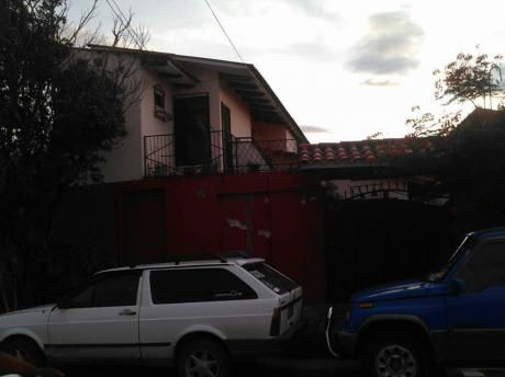 Casa En Venta En Avenida Paragua