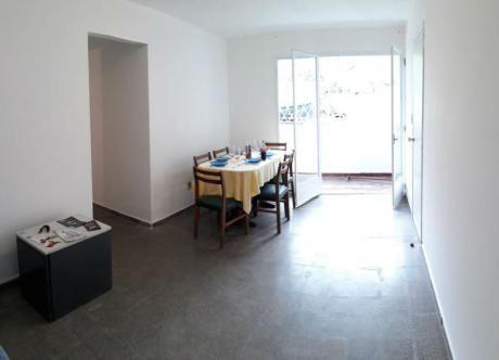 Apartamento 3 Dorms, 1 Baño, G. Com Bajísimos!
