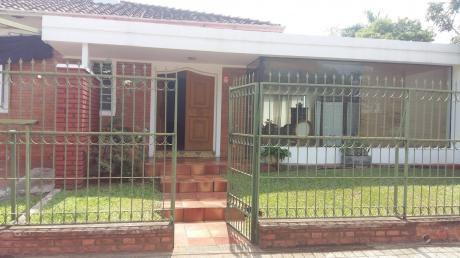 Alquilo Casa Para Vivienda U Oficina Zona Marlboro Molas Lopez