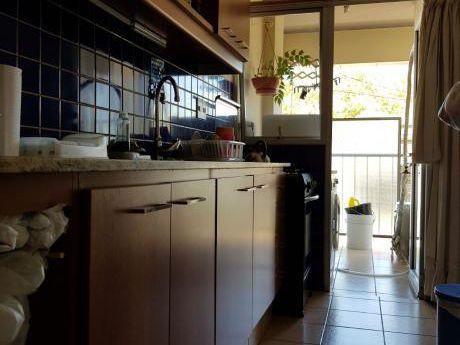 Calido Apartamento 2 Dormitorios Y Terraza