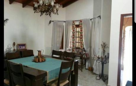 Vendo Chalet ( Casa )