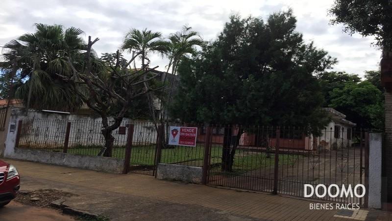 Precio De Oferta, Terreno En Barrio Herrera