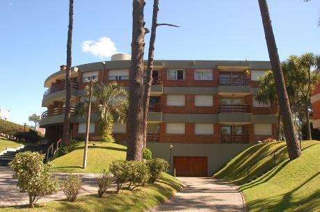 Departamento En Complejo Arcobaleno.