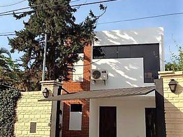 Alquilo Amplio Duplex En Fernando De La Mora. Zona Colegio Asuncion Liberty