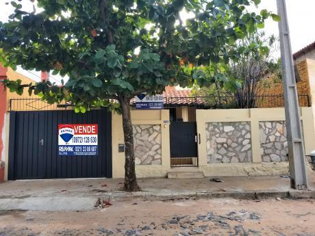Vendo Gran Casa En Barrio Obrero A 5 Min Del Microcentro