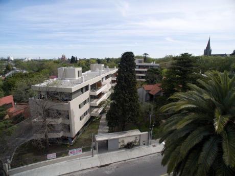 Edificio Quinta Del Rial