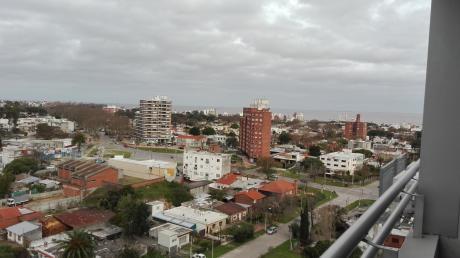 Espectacular Vista En Malvín