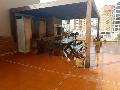 Apartamento En Punta Carretas A Metros Del Shopping.