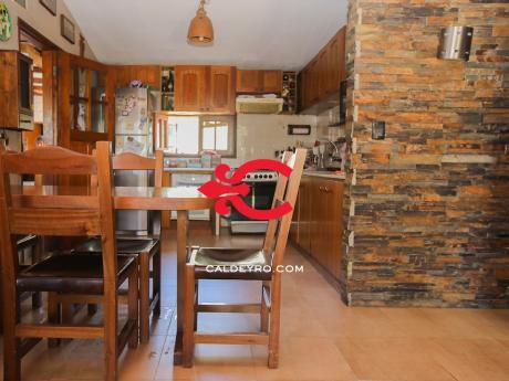 Casa En Venta En Solymar. Ref: 5751