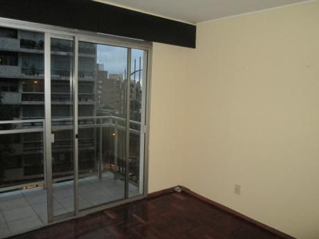 Excelente Apartamento 1 Dormitorio Pocitos