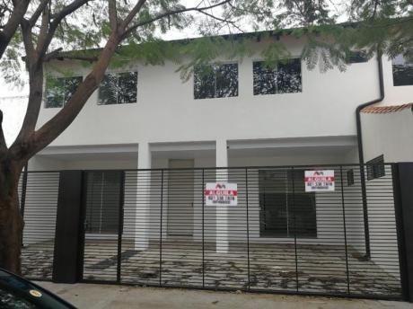 Tierra Inmobiliaria Alquila – Loft  A Estrenar De Un Dormitorio